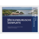 BINNENKARTEN ATLAS 2 | Mecklenburgische Seenplatte