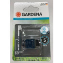 Gardena Anschlussstück 1/4 Gew