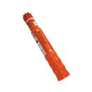 Handfackel, rot