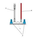 SeaTalkNG Starter Kit (1xA06064, 2xA06031, 1xA06040,...