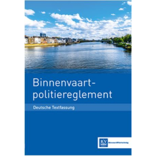 Binnenvart-Politie-Reglement (BPR) 2017