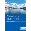 Binnenvart-Politie-Reglement (BPR) 2021