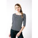 Saint James Garde-Cotê III Shirt Women