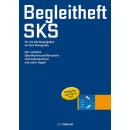 Begleitheft SKS - Für die Kartenaufgaben im Fach...