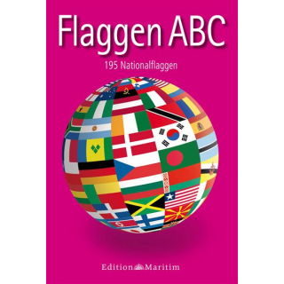 Flaggen ABC  Meer-Minis