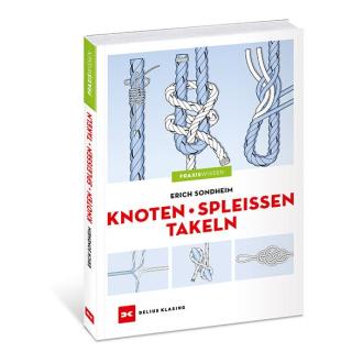 Knoten - Spleißen - Takeln