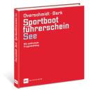 Sportbootführerschein See - Buch rot