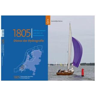 Seekarten 1805