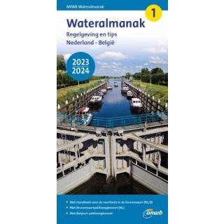ANWB Wateralmanak 1 NL