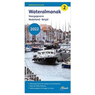ANWB Wateralmanak 2 NL