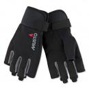 Musto Essential Sailing Handschuhe - kurze Finger black