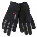 Musto Essential Sailing Handschuhe - lange Finger Black